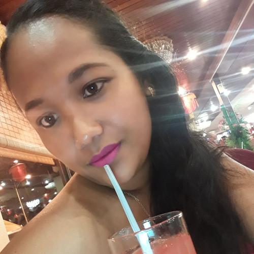 Vallenchia Wongsodjiwo