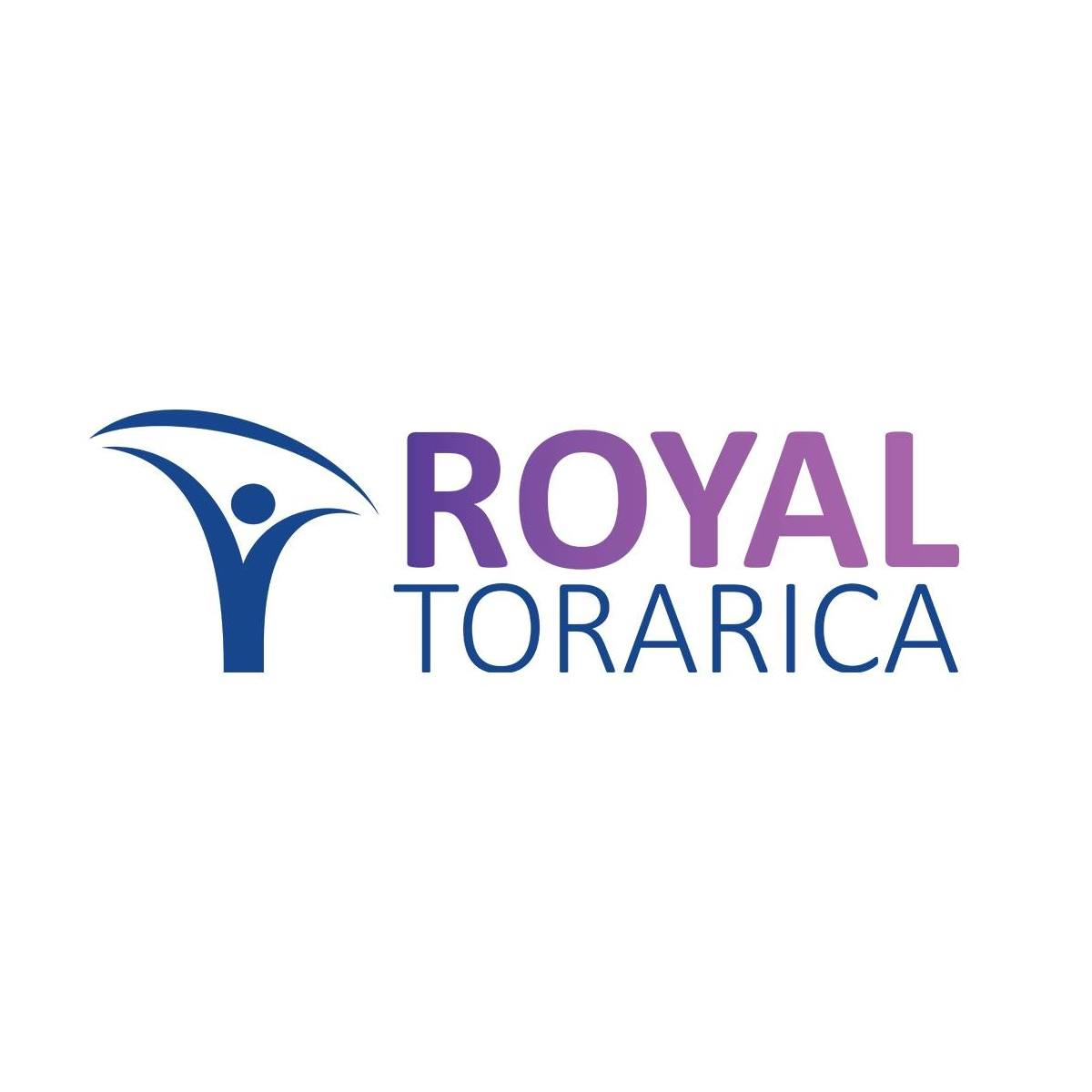 Projects - Royal Torarica Logo