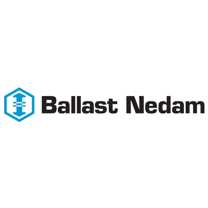 Project Ballas Nedam Suriname managed IT services